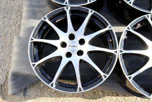 JANTE RIAL 18 5X112 AUDI VW