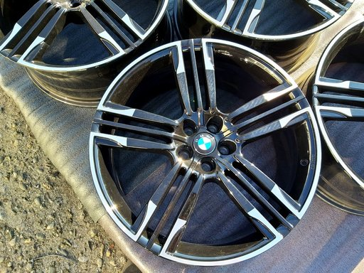 "JANTE RONAL NOI 22"" 5X120 BMW SIALTELE"