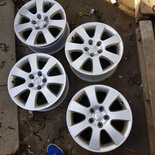"Jante Rondell 16"" 5x112,VW,Seat,Skoda,Audi,Mercedes"