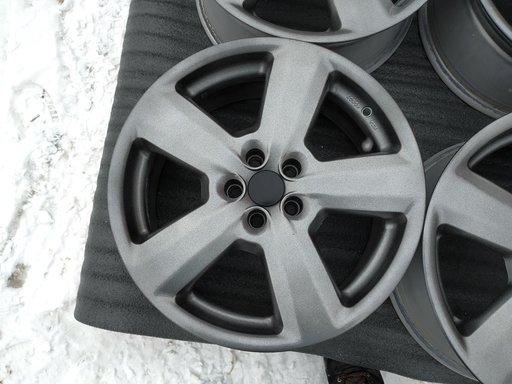JANTE RONDLL 17 5X100 VW GOLF4 SKODA SI ALTELE