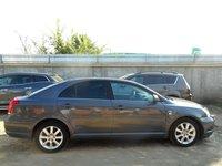 Jante/roti 16' aliaj impecabile, 5x114,3, Toyota Avensis, Corolla, Auris, Yaris. 1000 lei / jante