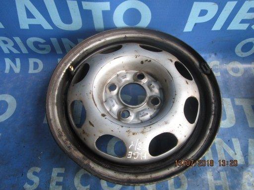 Jante tabla 13'' Hyundai Getz 2002; ET 35