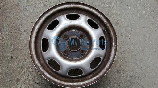 Jante tabla 13'' VW Lupo 4x100 - 1H0601025A