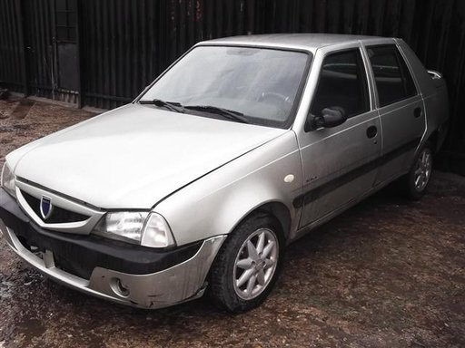 Jante tabla Dacia Solenza 1.4 MPI An 2005