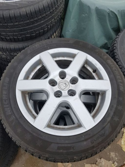 Jante Toyota Auris
