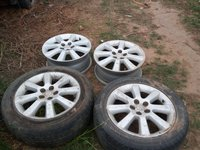 Jante Toyota Avensis R16 inch