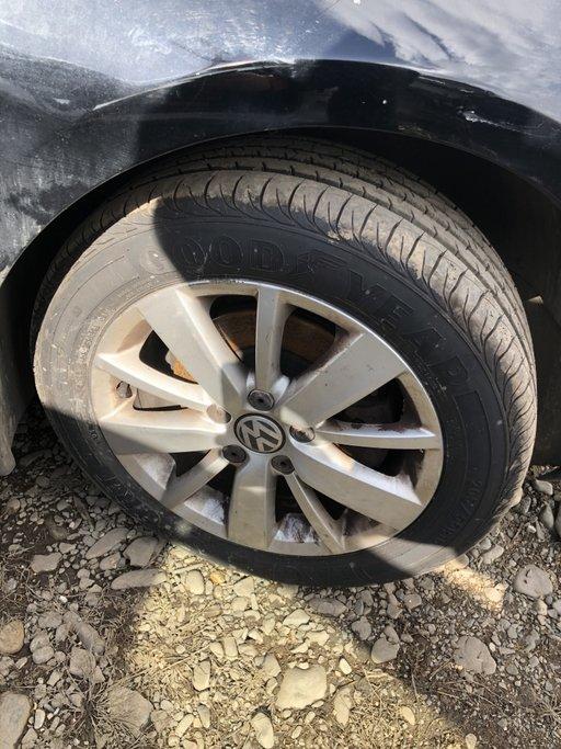 Jante VW Golf 6