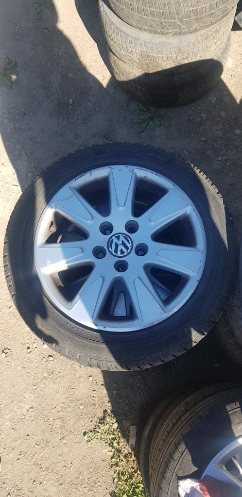 Jante vw passat b6 golf 6 2007