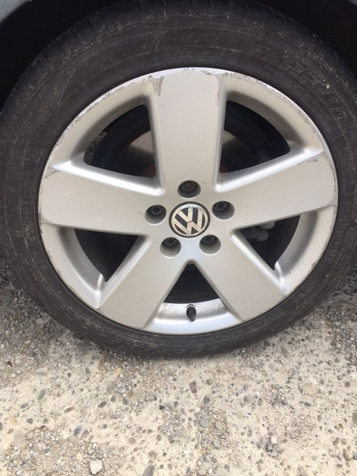 Jante VW Passat R16-Patru anotimpuri