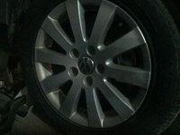 Jante VW Passat R16