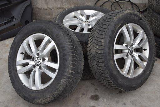 Jante VW Tiguan 2009 Aliaj R16 215/65 m+s
