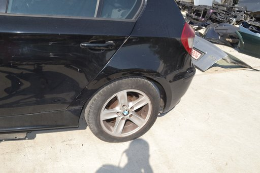 Janti aluminiu 205/55/16 BMW 118 D E81/E87 2005