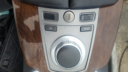 Joystick BMW Seria 7 E65 Facelift 2008 idrive