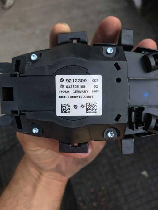 Joystick navigatie Bmw 520 E60 LCI 2009 921330902