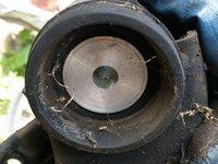 Jug,cadru motor opel vectra c