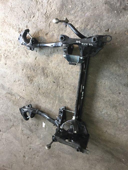 Jug motor Audi A6 4G 2016