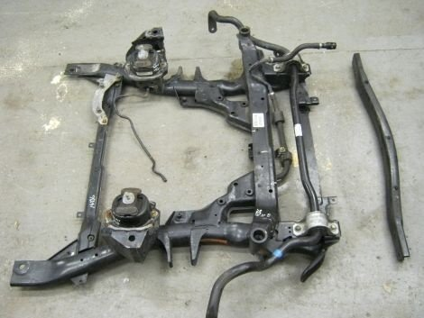 Jug motor BMW X5 E70 + tampoane + bara torsiune