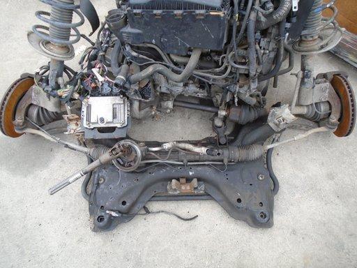 Jug motor Citroen Berlingo 1.6 HDI 9H02 din 2009