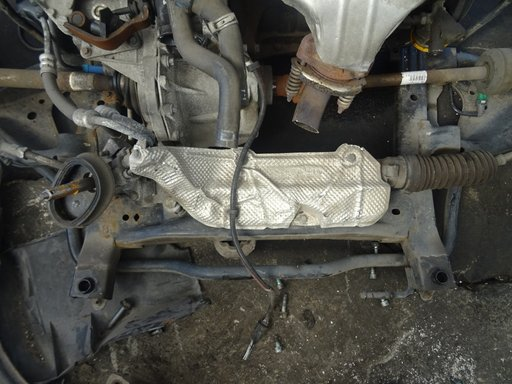 Jug motor Dacia Logan 1.2 benzina din 2012
