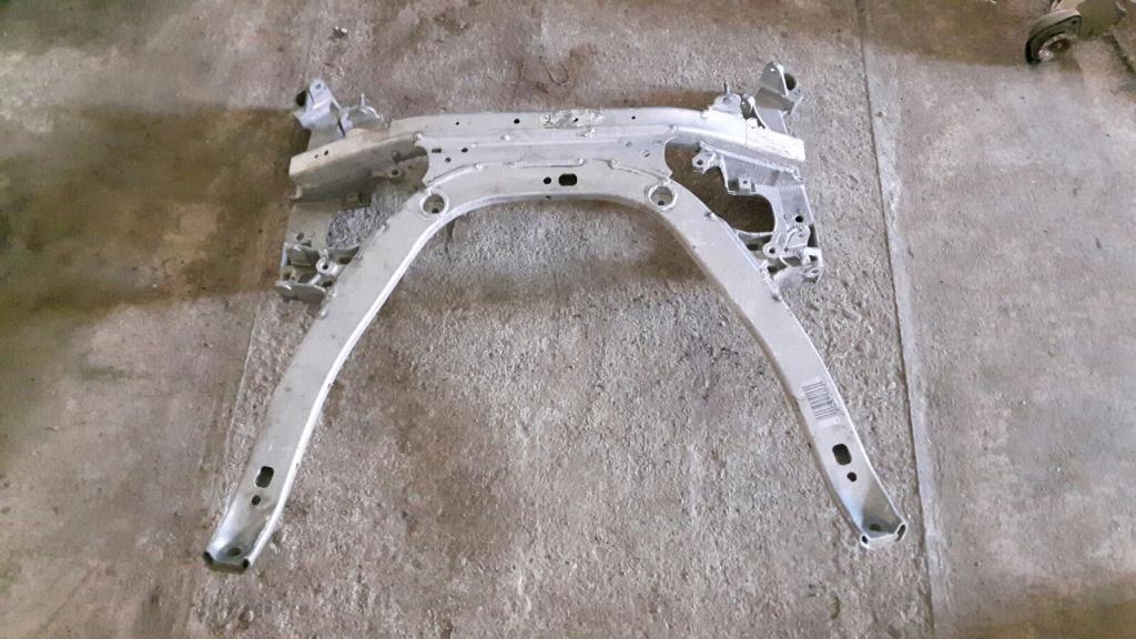 Jug motor de Bmw e60