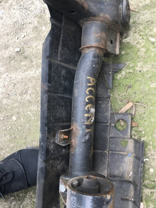 Jug motor hyundai accent cu bascule