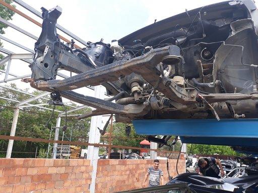 Jug motor opel astra j an fabricatie 2013 1.7 diesel