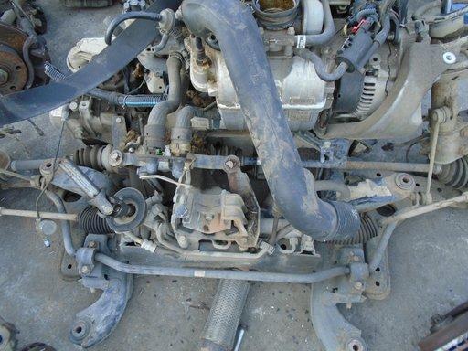 Jug motor Opel Vectra B 1.6 benzina din 2002