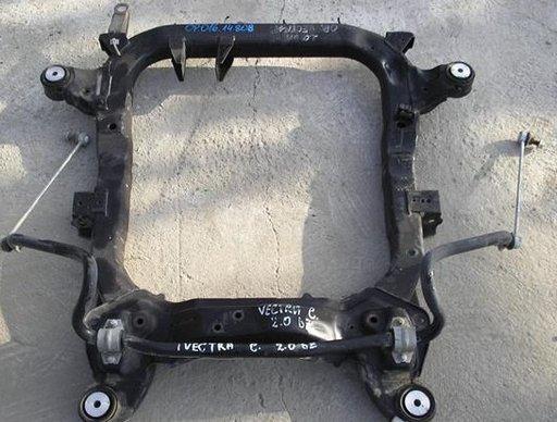 Jug Motor OPEL VECTRA C 2002 1.9CDTI