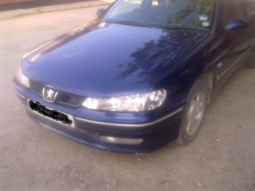 Jug motor - Peugeot 406 berlina si break 2.0 hdi si 2.0i