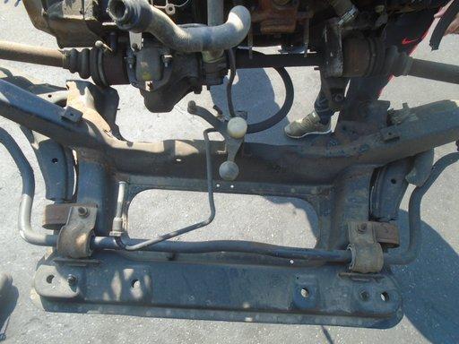 Jug motor Peugeot Partner 1.9 Diesel din 2007