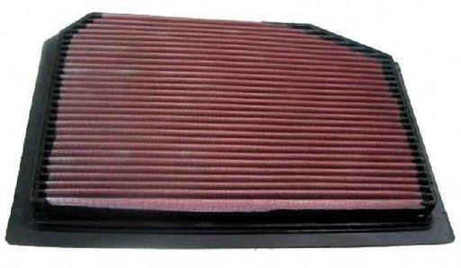 K&n filtru aer sport pt porsche 911(993)