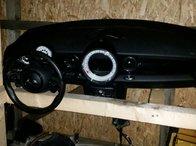 Kir airbag-uri cu plansa bord mini paceman cooper s