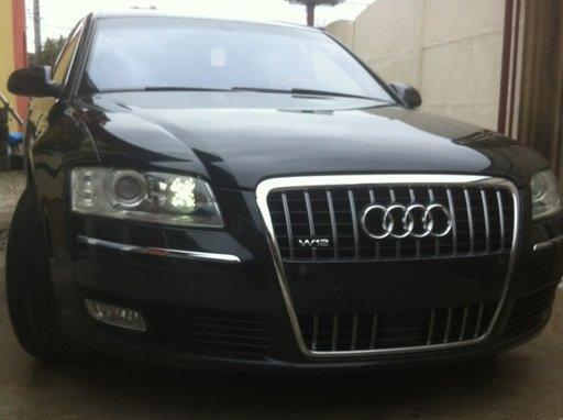 Kit Airbag Audi A8 4E 2002 2003 2004 2005 2006 2007 2008 2009