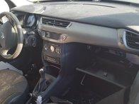 Kit airbag Citroen C3 2012