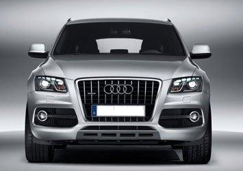 Kit Airbag complet Audi Q5