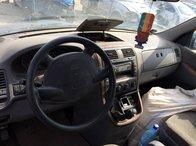 Kit airbag complet Kia Carnival din 2004