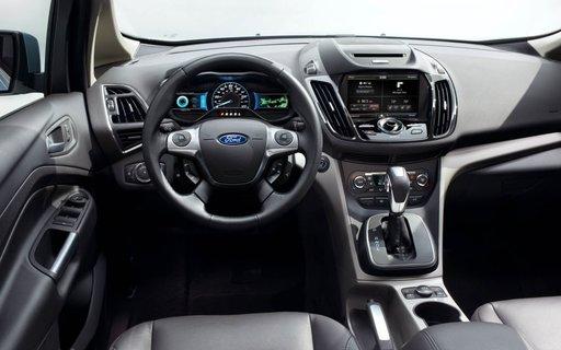 Kit Airbag Ford C-Max 2013 - 2015