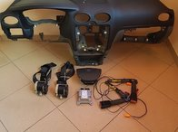 Kit airbag Ford Focus 2 , facelift