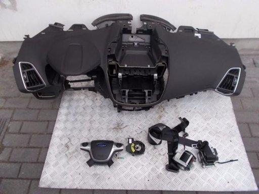 Kit Airbag Ford Kuga 2013-2015
