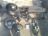 Kit airbag Mazda 6 2008