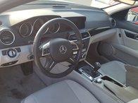 Kit airbag Mercedes C W204 facelift euro 5 2013