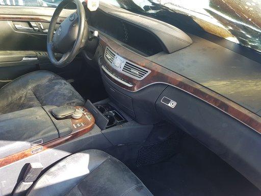 Kit airbag Mercedes S320 CDI W221 2006-2007-2008 Euro 4