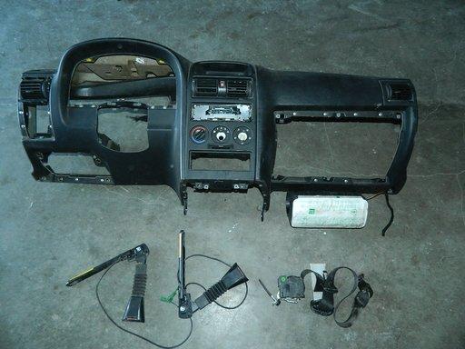 Kit airbag Opel Astra G