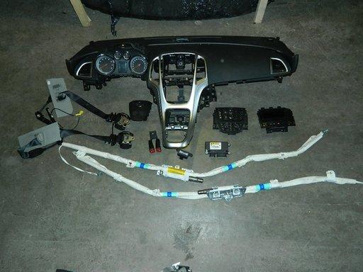 Kit airbag Opel Astra J