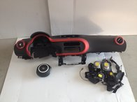 Kit airbag pentru Renault Twingo New, 2014