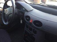 Kit airbag plansa+airbaguri mercedes a class a160,a140,a170 w168