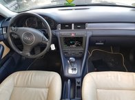 Kit airbag/plansa bord Audi A6 4B C5