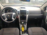 Kit airbag/ plansa bord Chevrolet Captiva