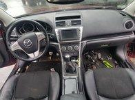 Kit airbag/plansa bord Mazda 6 TS2
