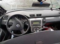 Kit airbag/plansa bord VW Passat B6